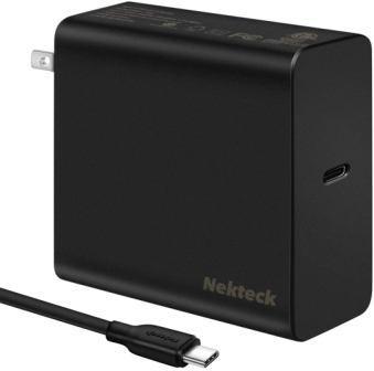 Nekteck Universal International Travel Power Adapter / Worldwide Wall Charger