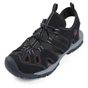 mens athletic sandals