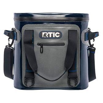 RTIC – SoftPak 20