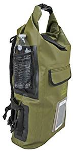 Relentless Recreation Dry Bag Backpack