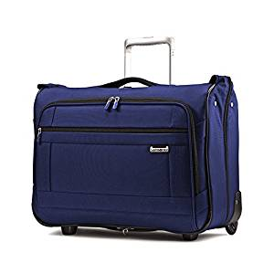 Samsonite Solyte Softside Carry-on Wheeled Garment Bag