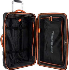 The Best Timberland Luggage Sets In 2019 - Ultimate Guide