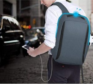 Top 15 Best Anti-Theft Backpacks in 2019