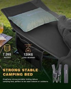 Top 15 Best Camping Cots in 2019