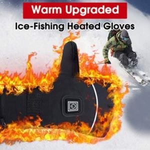 Top 15 Best Heated Gloves in 2019