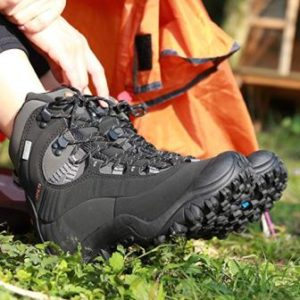 Top 15 Best Hiking Boots For Women 2019