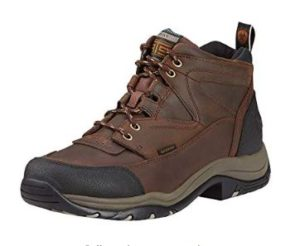 Top 15 Best Hiking Boots for Men In 2019