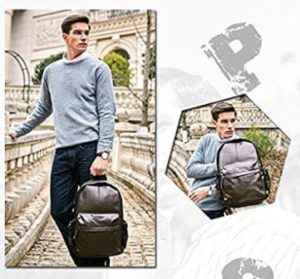 Top 15 Best Leather Backpacks for Men in 2019