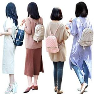 Top 15 Best Leather Backpacks for Women In 2019