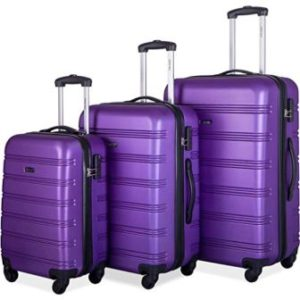 Top 15 Best Luggage Sets in 2019