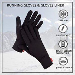 Top 15 Best Touchscreen Gloves in 2019