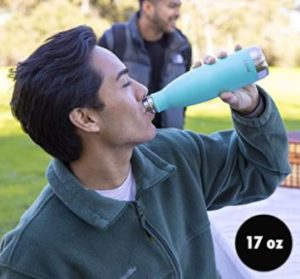 Top 15 Best Vacuum Insulated Water Bottles in 2019