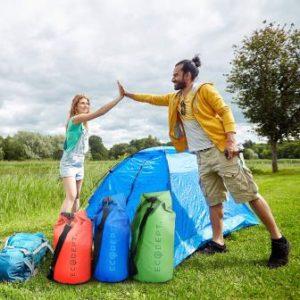 Top 15 Best Waterproof Duffel Bags in 2019