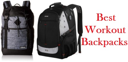Top 15 Best Workout Backpacks in 2019