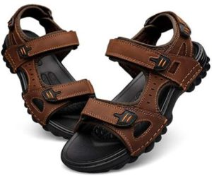 Top 15 Best open toe sandals for men in 2019