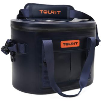 Tourit – 30 Cans Soft Pack Cooler