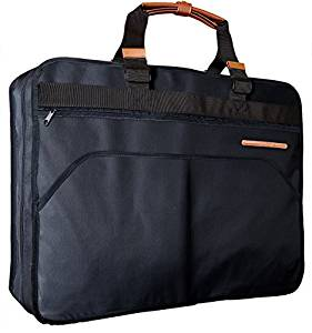 Uinvent 40″ Garment Bag for Travel