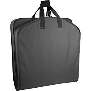 WallyBags Luggage 60″ Garment Bag