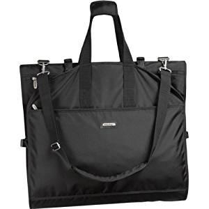 WallyBags Luggage 66″ Tri-fold Destination Bag