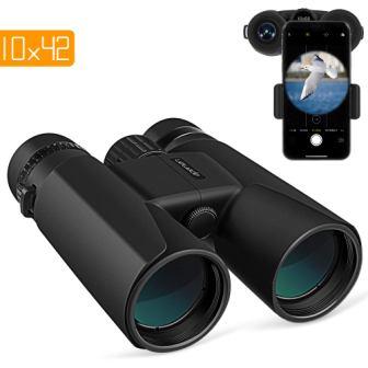 APEMAN 10X42 HD Binoculars for Adults