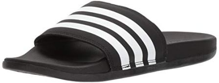 Adidas Women's Adilette CF+ Logo W Slide Sandal