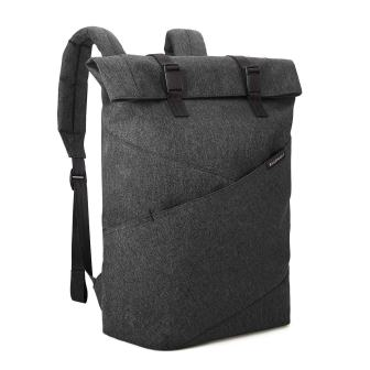 BAGSMART Rolltop Backpack