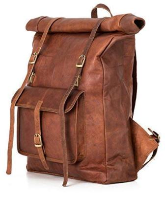 Berliner Rolltop Backpack