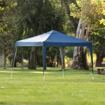Best Choice Products Portable Lightweight Folding Instant Pop Up Gazebo