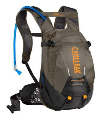 CamelBak 2018 Skyline LR 10 Hydration Pack, 100oz
