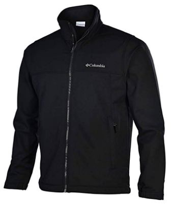 Columbia Men's Mt. Village Softshell Jacket