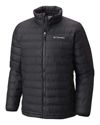 Columbia Men's Oyanta Trail Puffer Jacket
