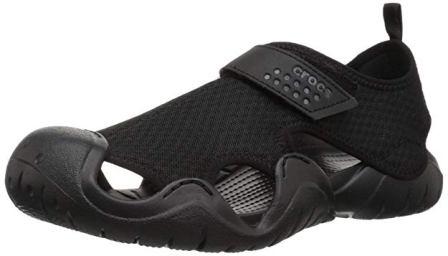 Crocs Men's Swiftwater Mesh Sandals