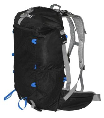 GoBackTrail Rolltop Backpack