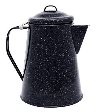 Granite Ware F6006-1 Coffee Boilers