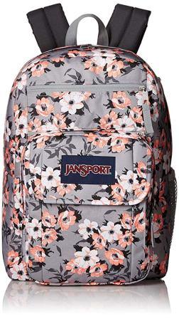 JanSport Student Backpack – with Multiple Pockets