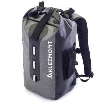 Kleemont Rolltop Backpack
