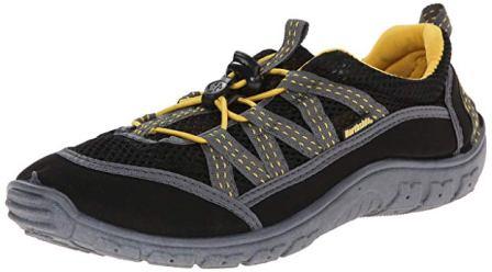 Northside Mens Brille II Slip On Sport Water Shoe