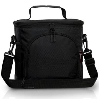 PWR Xtreme Insulated Lunch Bag