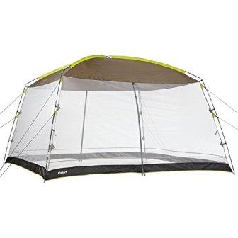 Quest® 12 Ft. X 12 Ft. Recreational Mesh Screen House Canopy Tent
