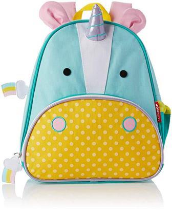 Skip Hop Backpack, 12″ Unicorn Bag