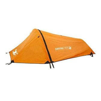 Survival Frog Solo 1 Person Backpacking Tent