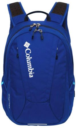 TAMOLITCH BACKPACK DAYPACK