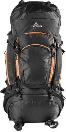TETON Sports Ultralight Plus Backpack