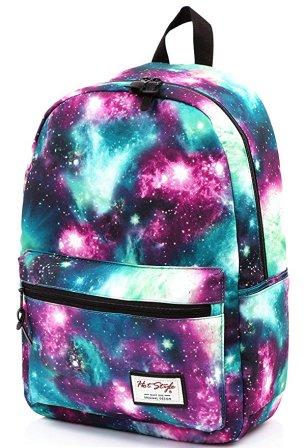 TRENDYMAX Galaxy Backpack
