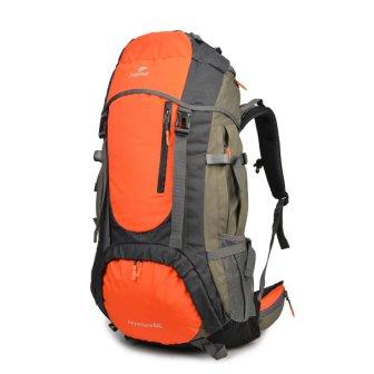Tofine External Frame Hiking Backpack