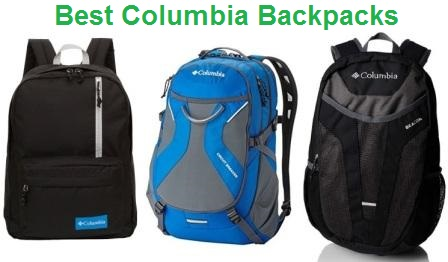 Top 10 Best Columbia Backpacks in 2019
