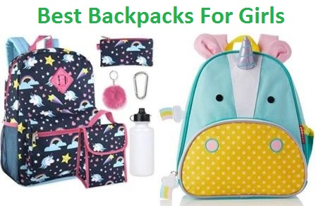 6789425f173d Top 15 Best Backpacks for Girls in 2019 | Travel Gear Zone