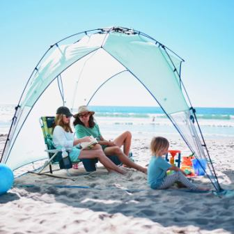 Top 15 Best Beach Canopies In 2020