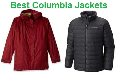 Top 15 Best Columbia Jackets in 2020 Travel Gear Zone  Travel Gear Zone