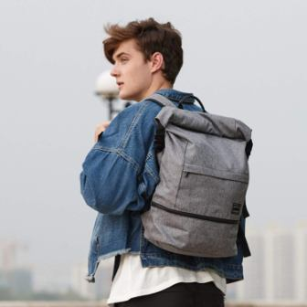 Top 15 Best Roll Top Backpacks in 2019